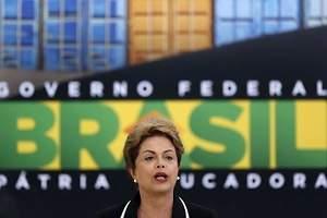 El Senado destituye a Rousseff