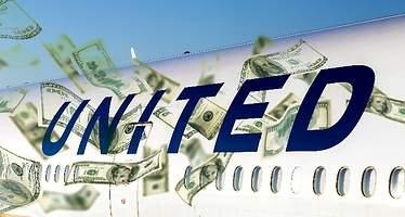 United Airlines ofrecerá 10.000 dólares a quien voluntariamente ceda su asiento en los vuelos con overbooking