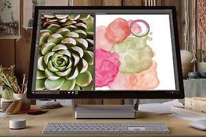 Microsoft lanza un órdago al iMac