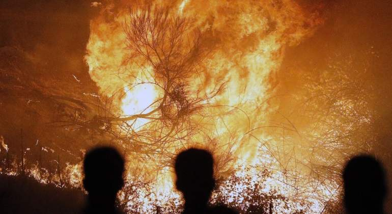 Incendios forestales en el norte: ¿quién tiene la culpa?