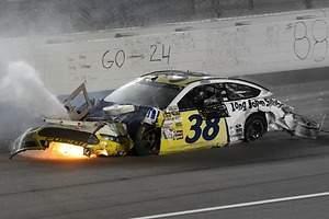 NASCAR: el declive de un icono