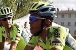 Alberto Contador carga contra la UCI