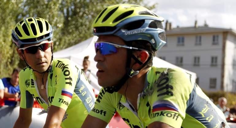 Contador carga contra la UCI: ¿Por qué no tomar tiempos a 3 kilómetros de la meta?