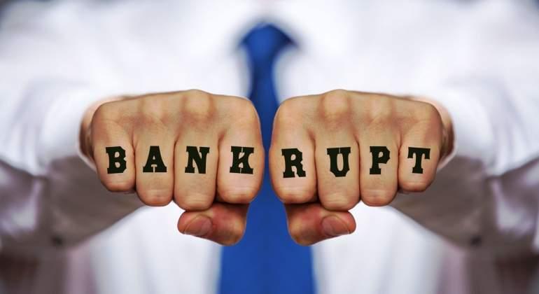 suspension-pagos-quiebra-bancarrota-default-empresa-getty.jpg
