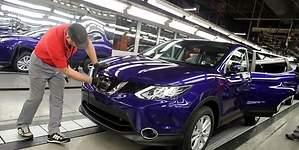 7.000 empleados  a salvo: Nissan fabricará el Qashqai y el X-Trail en Reino Unido