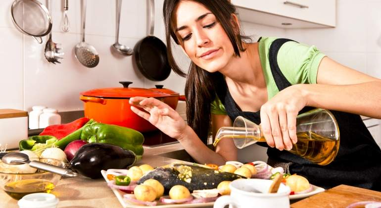 ¿Cuál es la dieta sana perfecta? Ser vegano también es peligroso para la salud