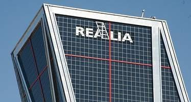 Realia amenaza con el concurso de acreedores si no refinancia 687 millones