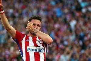 El Atlético de Madrid blinda a Saúl
