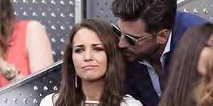 Paula Echevarría y Bustamante no se han divorciado
