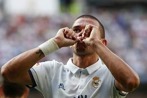 Pepe desafía al Real Madrid