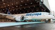 Air Europa amplía su flota y destaca con su clase business