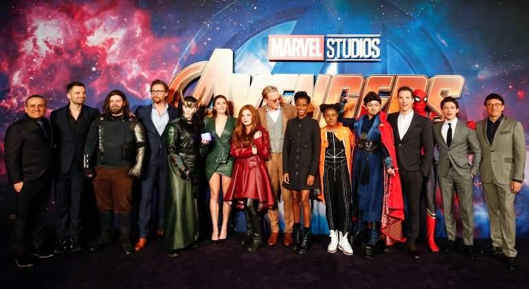 Avengers desbanca a Titanic