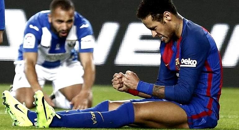 El Barça irá finalmente a juicio por Neymar