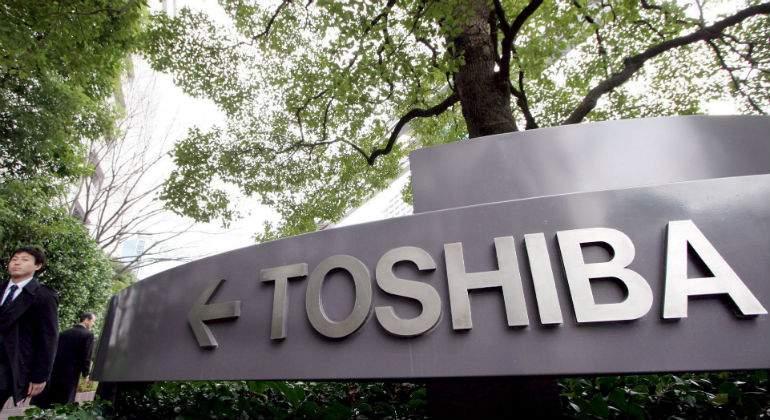 Toshiba estudia venta de filial nuclear