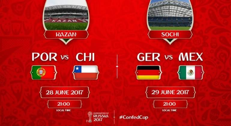 Fútbol: Chile se concentra en detener a Ronaldo en la Confederaciones