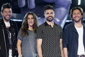 La Voz vuelve a Telecinco como agua de septiembre, con Juanes y Pablo López
