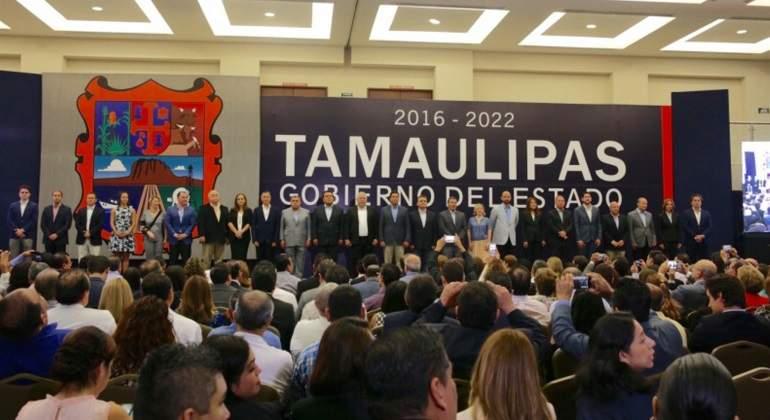 Se registra riña en penal de Matamoros por traslado de un reo