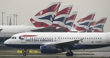 British Airways afronta pérdidas de hasta 200 millones tras tres días de caos