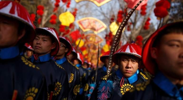 ¿Cuántos chinos hay en España? ¿Cuántos de ellos son autónomos?