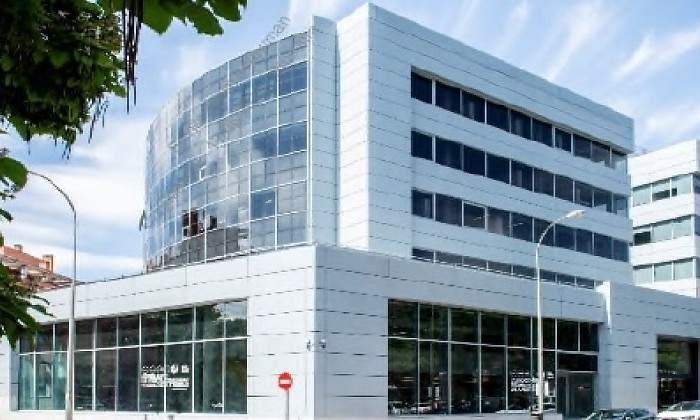 Catalana Occidente compra un edificio de oficinas en Madrid al fondo Kefren