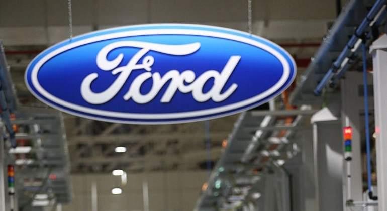 Ventas de Ford en Estados Unidos aumentaron un 2,2% en mayo