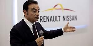 El consejo de Renault propone renovar a Carlos Ghosn como presidente