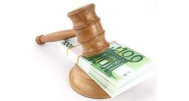 La banca adelantará el 25% de su resultado con la reforma de Sociedades
