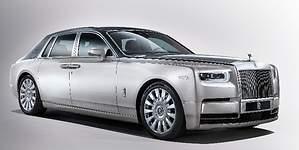 Rolls-Royce Phantom VIII: un búnker insonorizado con el máximo lujo