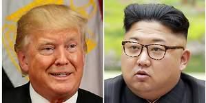 ¿En qué ciudad se reunirán Trump y Kim Jong-un?