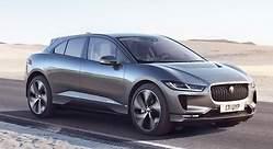 El Jaguar I-Pace ya es una realidad: así es el primer eléctrico de la firma, con 480 km de autonomía