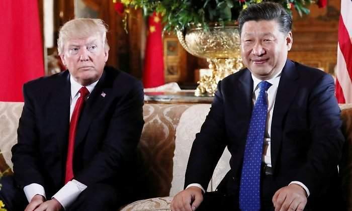 Resultado de imagen para china y EEUU