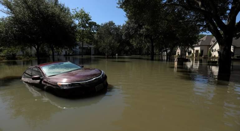 Irma y Harvey, más que dos catastróficos huracanes