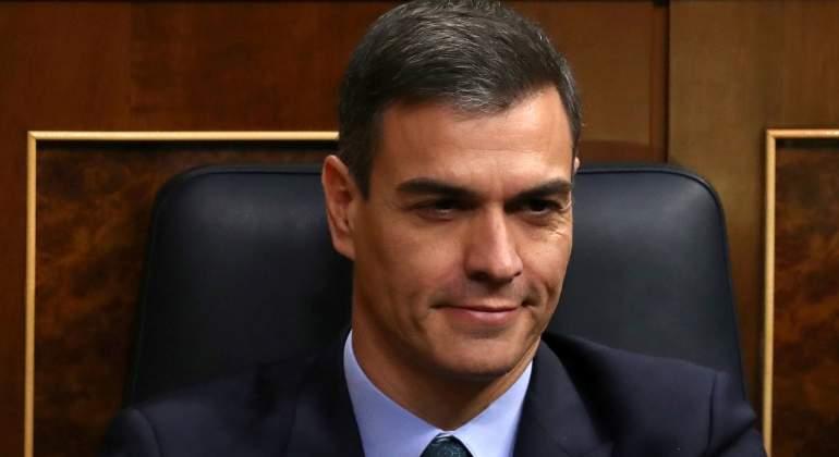 Sánchez y sus ministros podrían ser multados con 3.000 euros si incurren en  … 8b0c0058a3f9