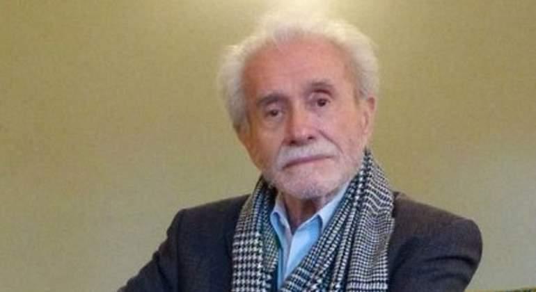 Fallece el poeta Raúl Renán
