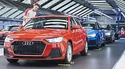 Factora Audi Martorell Barcelona