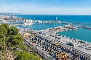 Barcelona planea su reinvención