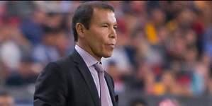 Cae el primero en Liga MX: Atlas despide al Profe Cruz