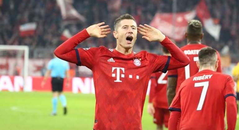 Bayern Mnich