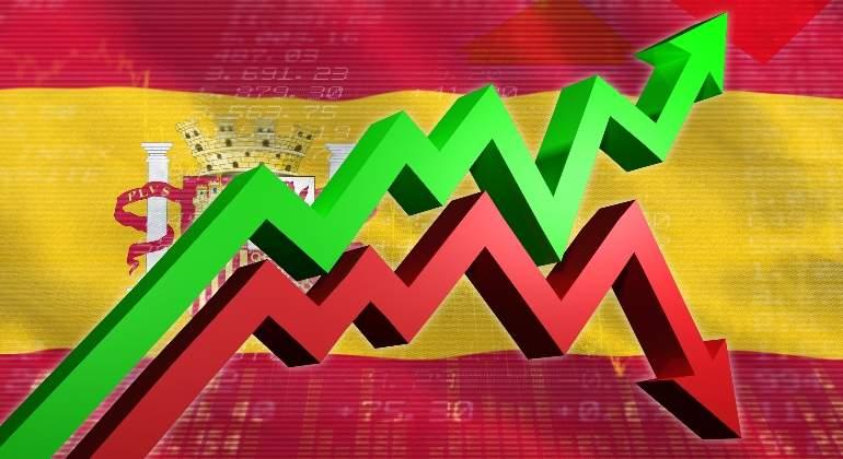 d5ab56da474 El bono español cae por debajo del 1% y se sitúa en mínimos de 2016