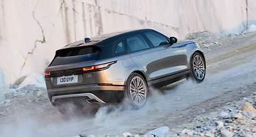 Prueba del Range Rover Velar D300: la verdadera sorpresa SUV del año