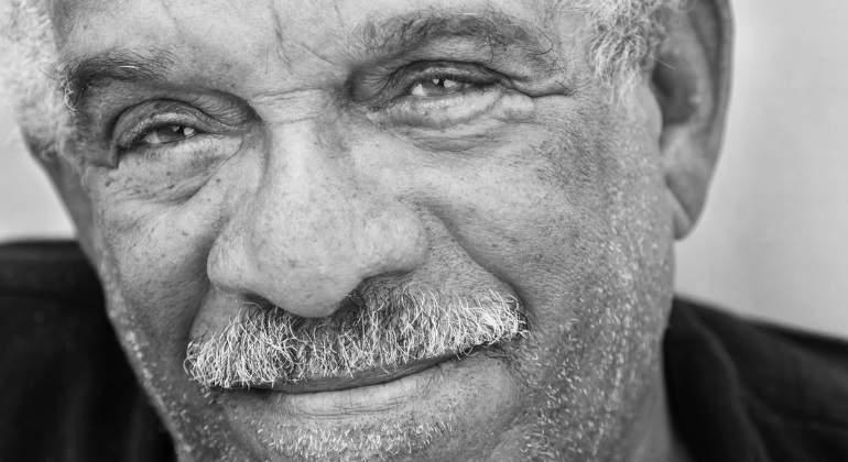 Murió el Nobel de Literatura Derek Walcott