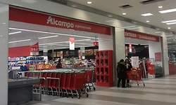 Auchan Retail potencia su franquicia Alcampo Supermercados en Madrid