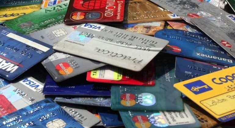 Tarjetas concentran 9 de cada 10 quejas contra bancos — MÉXICO