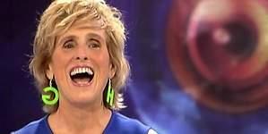 Exclusiva: Mercedes Milá pone los cuernos a Telecinco con Antena 3