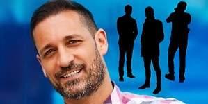 Los tres hombres famosos que pagaron a Aitor Trigos por sexo