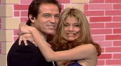 Pepe Navarro e Ivonne Reyes, sin censura