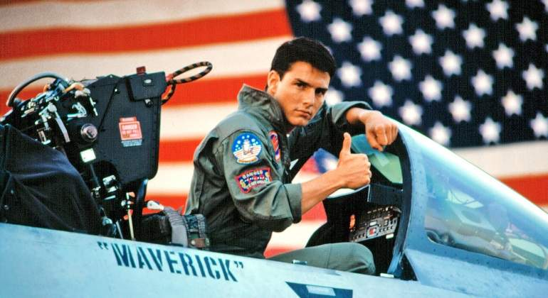 Tom Cruise Confirma Secuela de 'Top Gun'