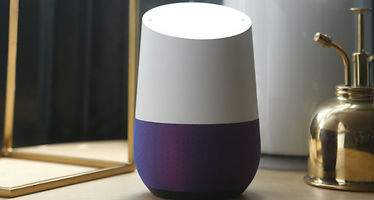 Los Google Home apagan los routers