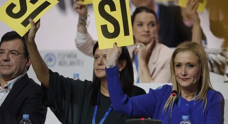 cifuentes-congreso-nacional-pp-efe.jpg