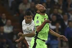 El Madrid fichará un pivote